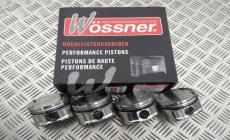405 T16 Turbo forged pistons and rods